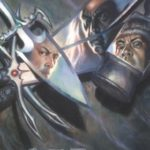 [PDF] [EPUB] The Silent Blade (Forgotten Realms: Paths of Darkness, #1; Legend of Drizzt, #11) Download