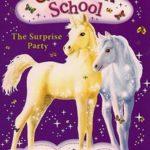 [PDF] [EPUB] The Surprise Party (Unicorn School, #2) Download