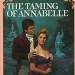 [PDF] [EPUB] The Taming of Annabelle (The Six Sisters, #2) Download
