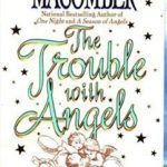 [PDF] [EPUB] The Trouble with Angels (Angels Everywhere #2) Download
