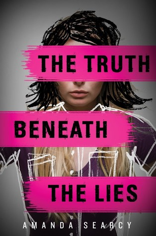 [PDF] [EPUB] The Truth Beneath the Lies Download by Amanda Searcy