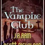 [PDF] [EPUB] The Vampire Club Download