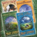[PDF] [EPUB] The Windsingers Series: The Complete 4-Book Collection Download