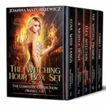 [PDF] [EPUB] The Witching Hour Box Set: The Complete Collection (Books 1-5) Download