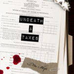 [PDF] [EPUB] Undeath and Taxes (Fred, the Vampire Accountant, #2) Download
