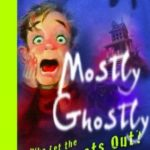 [PDF] [EPUB] Who Let the Ghosts Out? (Mostly Ghostly, #1) Download