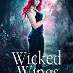 [PDF] [EPUB] Wicked Wings (Lizzie Grace, #5) Download