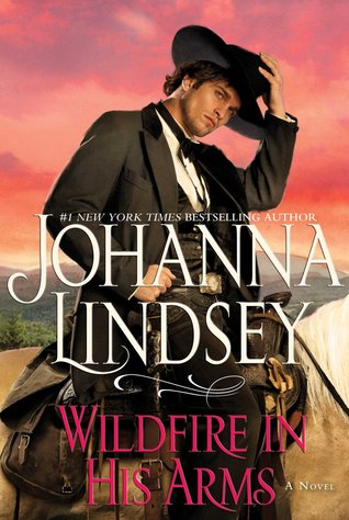 [PDF] [EPUB] Wildfire In His Arms (Callahan-Warren, #2) Download by Johanna Lindsey