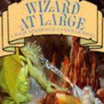 [PDF] [EPUB] Wizard at Large (Magic Kingdom of Landover #3) Download