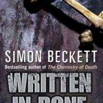 [PDF] [EPUB] Written in Bone (David Hunter, #2) Download