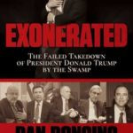 [PDF] [EPUB] Exonerated: The Failed Takedown of President Donald Trump by the Swamp Download