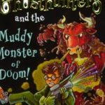 [PDF] [EPUB] Ghosthunters and the Muddy Monster of Doom! (Ghosthunters, #4) Download