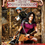 [PDF] [EPUB] Jack Staples and the City of Shadows (Jack Staples #2) Download