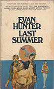 [PDF] [EPUB] Last Summer Download by Evan Hunter