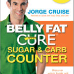 [PDF] [EPUB] The Belly Fat Cure Sugar and Carb Counter  Download
