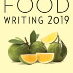[PDF] [EPUB] The Best American Food Writing 2019 Download