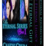 [PDF] [EPUB] The Eternal Series Box 1: An Eternal Universe Box Set Download