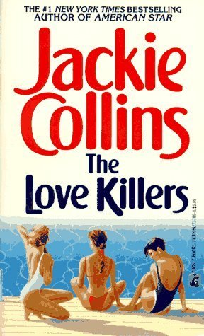 [PDF] [EPUB] The Love Killers Download by Jackie Collins