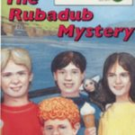 [PDF] [EPUB] The Rubadub Mystery (Barney Mysteries, #4) Download