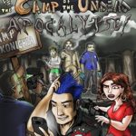 [PDF] [EPUB] Topher Nightshade vs. The Camp of The Undead Apocalypse Download