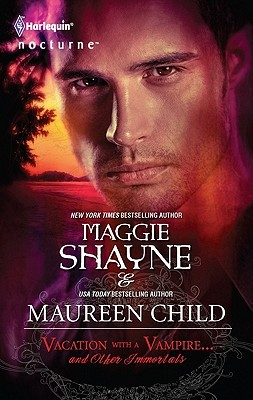[PDF] [EPUB] Vacation with a Vampire...and Other Immortals (Wings in the Night #17.5) Download by Maggie Shayne