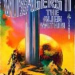 [PDF] [EPUB] Voyagers II: The Alien Within (Voyagers, #2) Download
