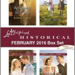 [PDF] [EPUB] Love Inspired Historical February 2016 Box Set: Reclaiming His Past\The Texan's Engagement Agreement\The Express Rider's Lady\A Practical Partnership (Smoky Mountain Matches) Download