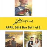 [PDF] [EPUB] Harlequin Love Inspired April 2018 – Box Set 1 of 2: Their Amish Reunion\Counting on the Cowboy\Mountain Country Courtship Download