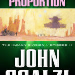 [PDF] [EPUB] A Problem of Proportion (The Human Division, #11) Download