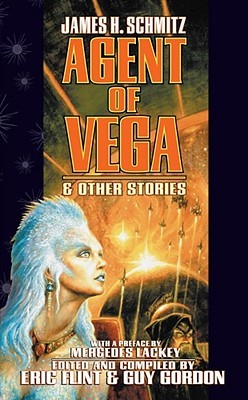 [PDF] [EPUB] Agent of Vega and Other Stories Download by James H. Schmitz