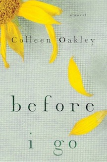 [PDF] [EPUB] Before I Go Download by Colleen Oakley