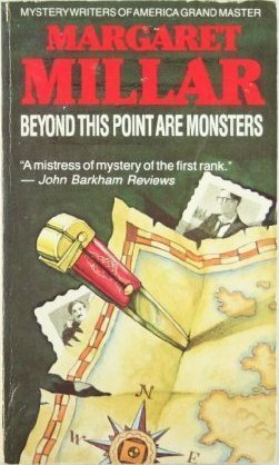 [PDF] [EPUB] Beyond This Point Are Monsters Download by Margaret Millar