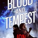 [PDF] [EPUB] Blood and Tempest (Empire of Storms, #3) Download
