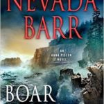 [PDF] [EPUB] Boar Island (Anna Pigeon, #19) Download