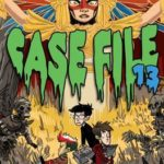 [PDF] [EPUB] Curse of the Mummy's Uncle (Case File 13, #4) Download