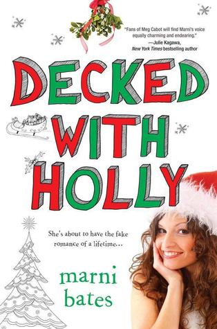 [PDF] [EPUB] Decked with Holly Download by Marni Bates