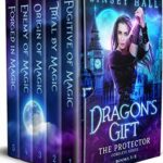 [PDF] [EPUB] Dragon's Gift: The Protector Complete Series: Books 1 – 5 Download