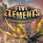 [PDF] [EPUB] Five Elements #3: The Crimson Serpent Download