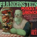 [PDF] [EPUB] Frankenstein Makes a Sandwich Download
