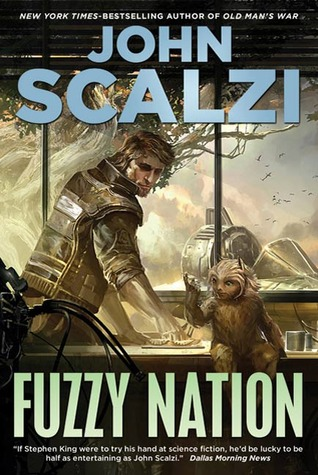 [PDF] [EPUB] Fuzzy Nation Download by John Scalzi