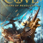 [PDF] [EPUB] Gears of Revolution (Mysteries of Cove, #2) Download