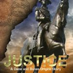 [PDF] [EPUB] Justice (Dane Maddock Origins #8) Download