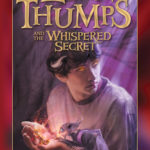 [PDF] [EPUB] Leven Thumps and the Whispered Secret (Leven Thumps, #2) Download