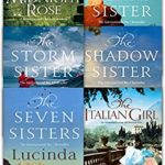 [PDF] [EPUB] Lucinda Riley The Seven Sisters 5 Books Collection Set – The Midnight Rose, The Storm Sister, The Seven Sisters, The Italian Girl, The Shadow Sister Download
