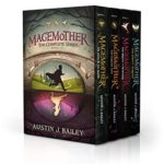 [PDF] [EPUB] Magemother: The Complete Series Download