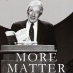 [PDF] [EPUB] More Matter: Essays and Criticism Download
