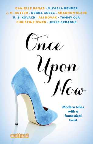 [PDF] [EPUB] Once Upon Now Download by Danielle Banas