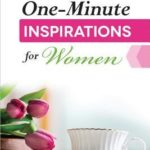 [PDF] [EPUB] One-Minute Inspirations for Women Download