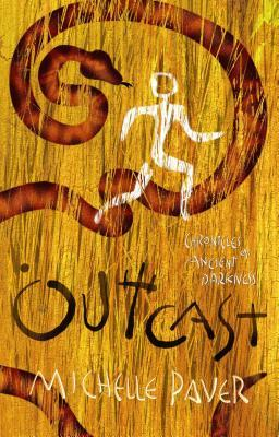 [PDF] [EPUB] Outcast (Chronicles of Ancient Darkness, #4) Download by Michelle Paver