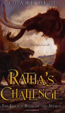 [PDF] [EPUB] Ratha's Challenge (The Named, #4) Download by Clare Bell